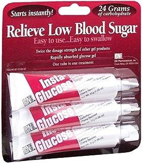 Insta Glucose Gel Tri Pack - 24 Grams