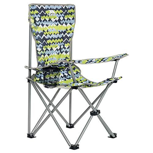 Trespass Kids Joejoe Camping Chair