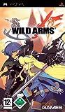 Wild Arms FX