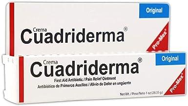 Cuadriderma Original Crema, 1 Ounce Cream, 1.00 Ounce