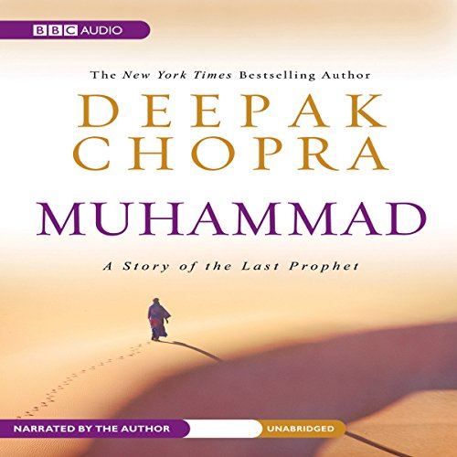 Muhammad: A Story of the Last Prophet cover art