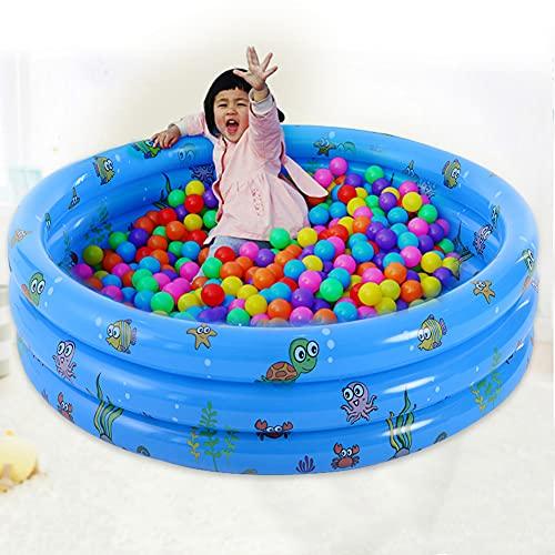 Azang - Piscina hinchable para niños y adultos, grande, para niños, adultos, piscina para jardín, piscina, deportes al aire libre, para niños, adultos y familia