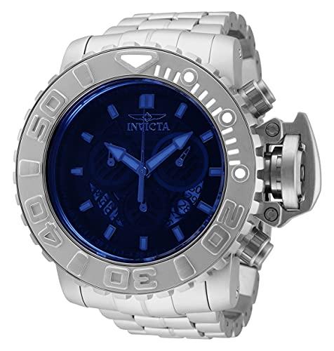 Invicta Sea Hunter 32642 Reloj para Hombre Cuarzo - 58mm