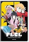 FLCL: Progressive (DVD)