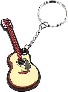 Amazon.es: guitarra - Llaveros / Accesorios: Equipaje