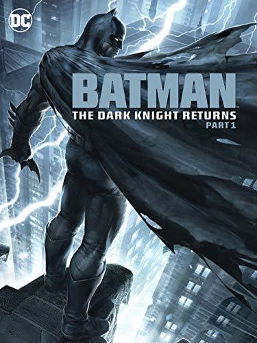 DCU: Batman: The Dark Knight Returns: Part 1