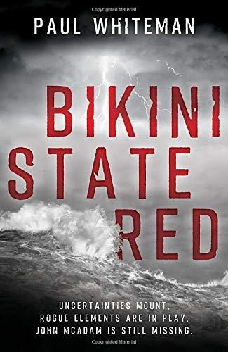 Bikini State Red