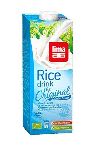 Lima Rice Drink Original, 1000 ml, 1 Units