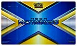 Mega Metagross EX TCG Playmat - Pokemon Trading Card Game (13.5 x 21.5 Inches)