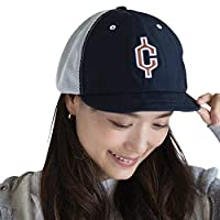 clef クレ 60/40 MESH WIRED B.CAP メッシュワイヤーキャップ 【ネイビー】 帽子 BBキャップ ベースボールキャップ メッシュキャップ メンズ レディース