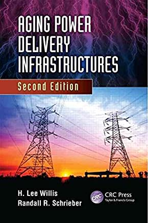 [( Aging Power Delivery Infrastructures )] [by: Randall R. Schrieber] [Jan-2013]