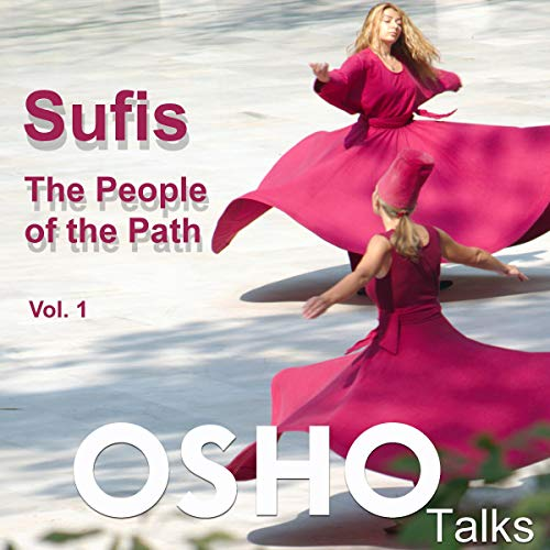 Sufis: The People of the Path Vol. 1 cover art