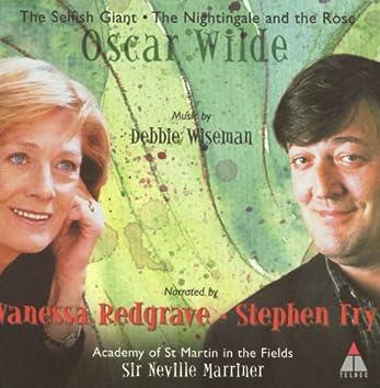 Wiseman : Oscar Wilde Fairy Tales