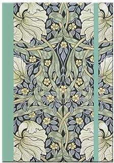 William Morris - Pimpernel A5 Notebook
