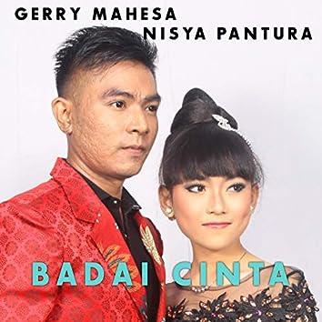 Badai Cinta (feat. Nisya Pantura)