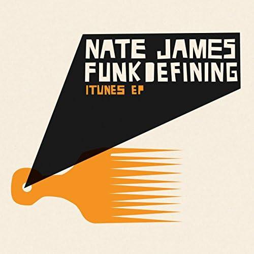Nate James