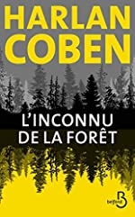 L'Inconnu de la forêt de Harlan COBEN