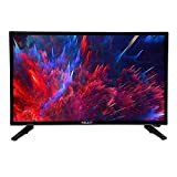 IVELECT 24 INCHES (60 cm) HD Ready LED TV (2021) (Black)