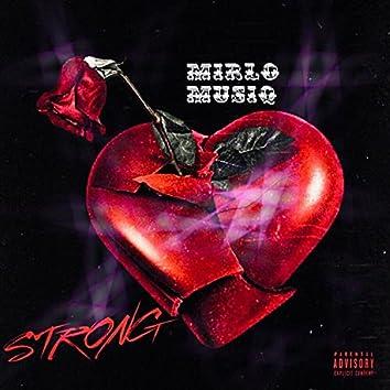 Mirlo Musiq(Strong)