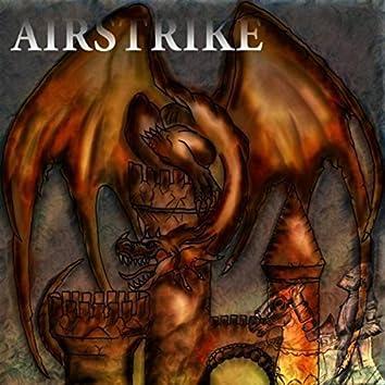 Airstrike (Radio Edit)