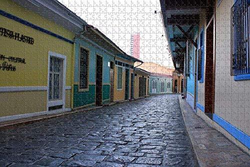 Mesllings Rompecabezas para adultos Ecuador Guayaquil Puzzle