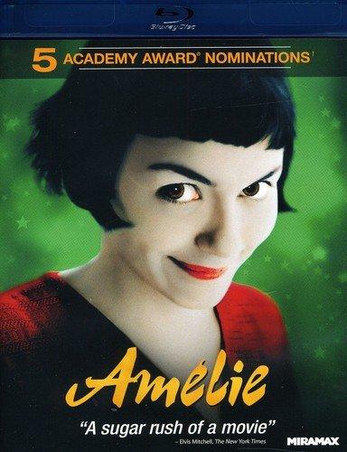 Amelie [Blu-ray]...