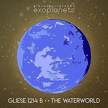 Gliese 1214 B - the Waterworld
