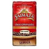 Saimaza Café Descafeinado Molido Mezcla - 250 gr.