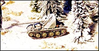 Micro Armour - Wehrmacht '47 1:285 Waffentrager I Pak 43