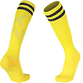 Sports Training Long Tube Socks Football/Tennis/Hiking Socks - for Adult A08