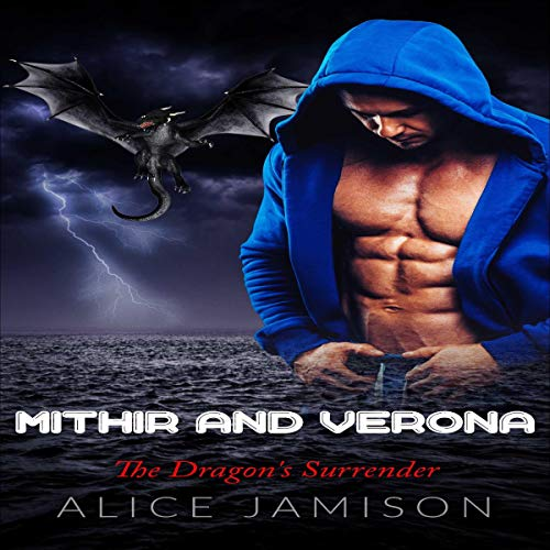 Couverture de Mithir and Verona