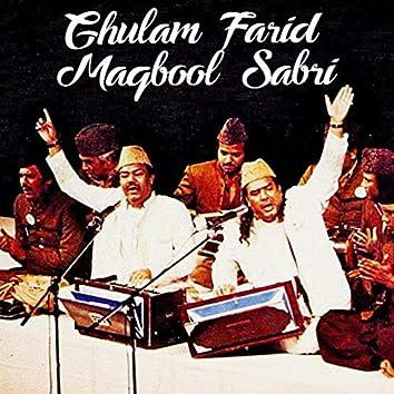 Ghulam Farid Maqbool Sabri