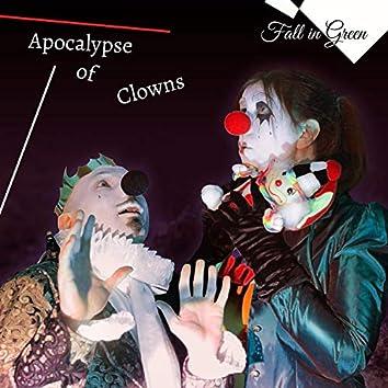 Apocalypse of Clowns