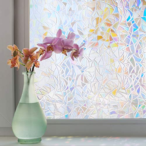 Privacy Window Glass Film $6.50 (50% OFF Coupon)