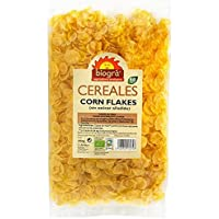 ijsalut - corn flakes s/a biogra 250 gr