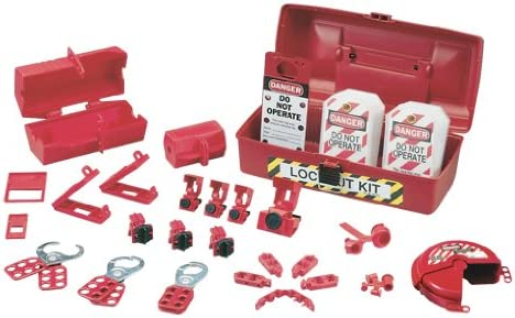 Ideal safety 44-972 LO to KIT-Plant Facility sold out Black Small