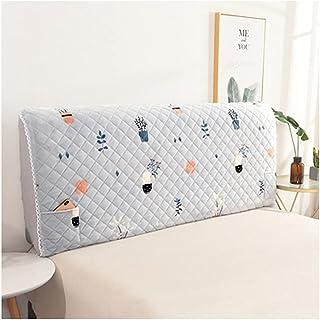 HDGZ Cabeceros De Cama Funda Cover para Cabeceros Tela Lado Cubierta A Prueba Polvo Lavable para La Decoración del Dormitorio (Color : J, Size : 230x60cm)