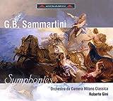 Sinfonias (Oquesta Camara Milano)