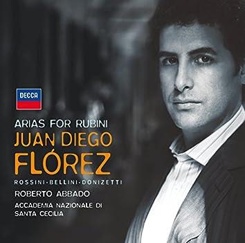 Arias for Rubini (Bonus)