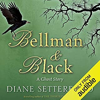 Bellman & Black                   By:                                                                                                                                 Diane Setterfield                               Narrated by:                                                                                                                                 Daniel Philpott                      Length: 9 hrs and 48 mins     25 ratings     Overall 3.6