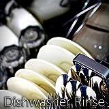 Dishwasher Rinse Sound