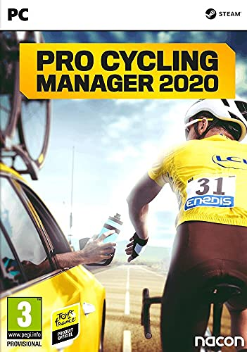 Juego de PC Pro Cycling Manager 2020