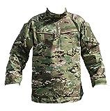 OPS Gear Attack Jersey - M-Cam, Größe:L