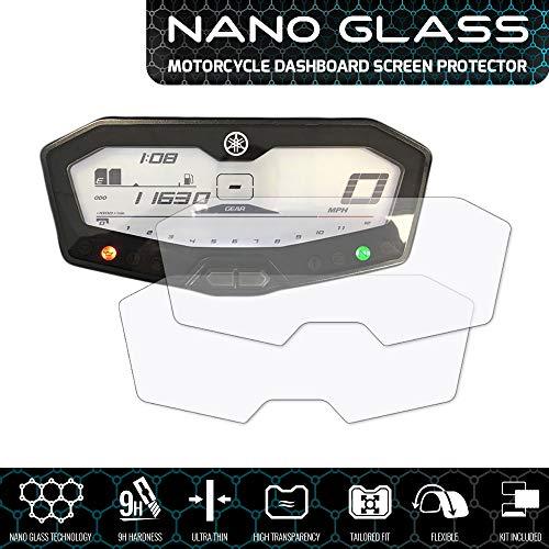 Speedo Angels Nano Glass protector de pantalla para MT-07 /