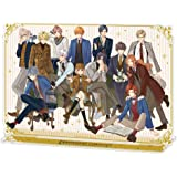 BROTHERS CONFLICT アクリルスタンド BRITISH STYLE BROTHERS