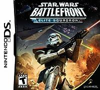Star Wars Battlefront Elite Squadron-Nla
