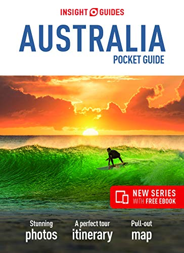 Insight Guides Pocket Australia (Travel Guide with Free eBook) (Insight Pocket Guides)