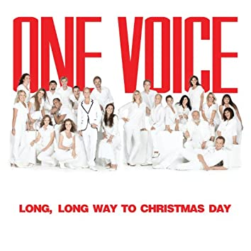 Long, Long Way to Christmas Day - Christmas Gospel EP