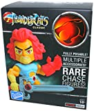 Thundercats Classic Action Figure, Fully Posable! Multiple Accessories! Rare Chase Figures! Each Blind Box Includes A Random Figure