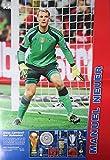 1x Einzelposter Manuel Neuer Star-Poster Deutsche